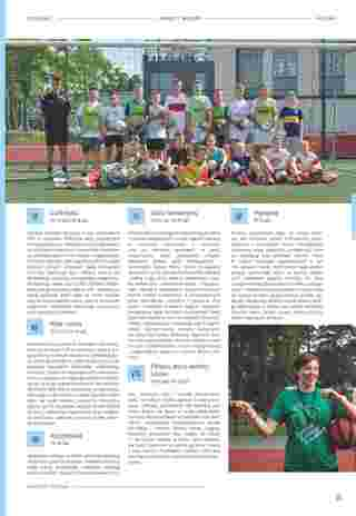 Almatur - gazetka promocyjna ważna od 02.04.2020 do 22.09.2020 - strona 27.
