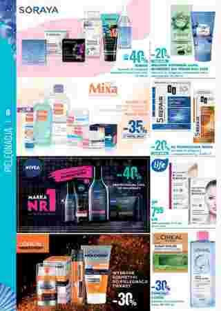 Super-Pharm - gazetka promocyjna ważna od 02.07.2020 do 15.07.2020 - strona 23.