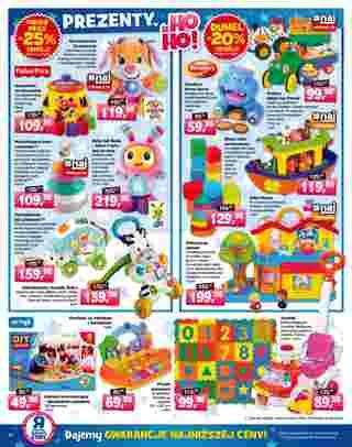 Toysrus - gazetka promocyjna ważna od 04.12.2019 do 10.12.2019 - strona 22.