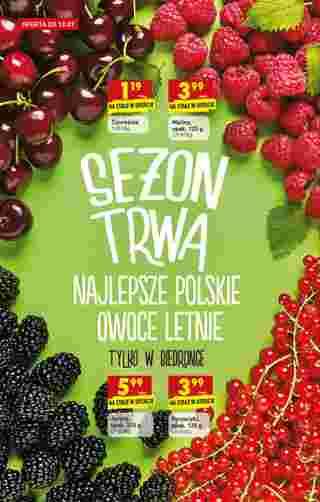 Biedronka - gazetka promocyjna ważna od 11.07.2019 do 17.07.2019 - strona 6.