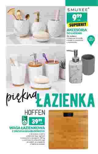 Biedronka - gazetka promocyjna ważna od 14.10.2019 do 27.10.2019 - strona 6.