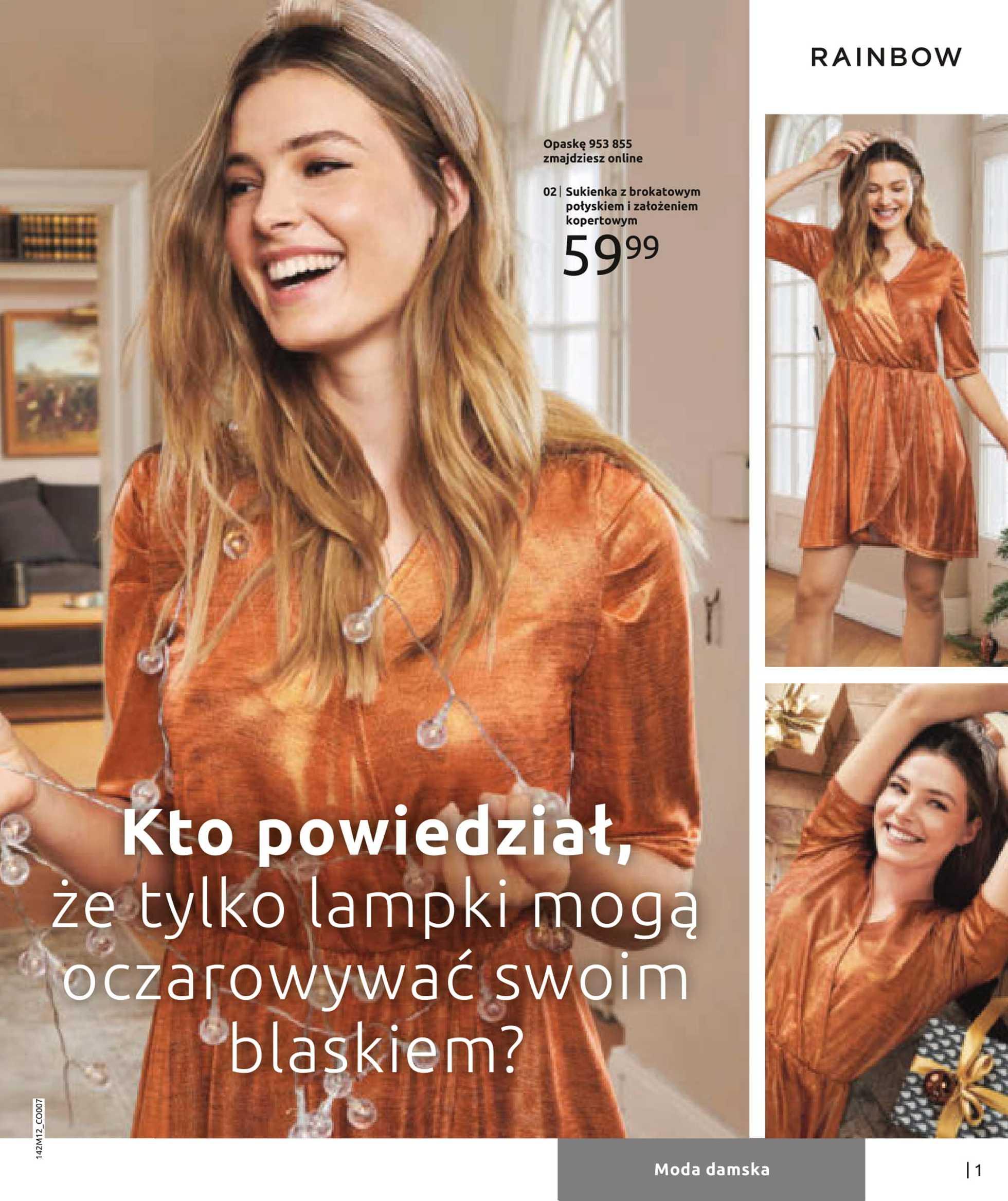 Bonprix - gazetka promocyjna ważna od 01.12.2020 do 30.05.2021 - strona 3.