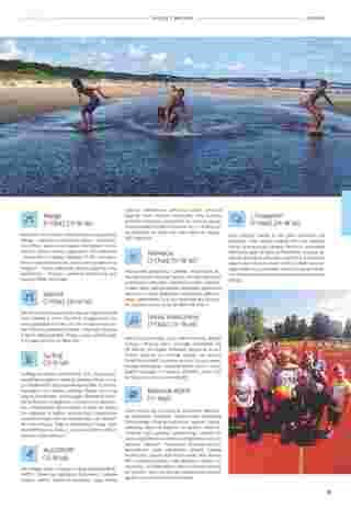 Almatur - gazetka promocyjna ważna od 02.04.2020 do 22.09.2020 - strona 61.