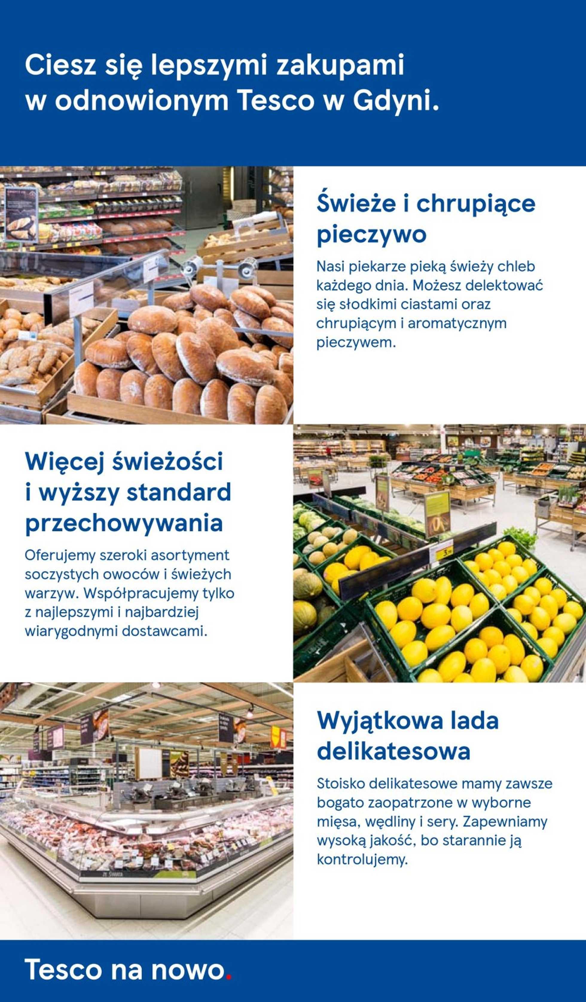 Tesco - gazetka promocyjna ważna od 23.08.2018 do 28.08.2018 - strona 2.