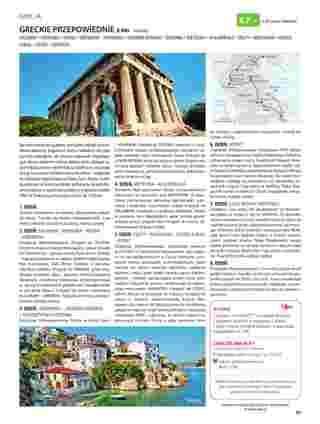Itaka - gazetka promocyjna ważna od 01.11.2019 do 31.03.2020 - strona 97.