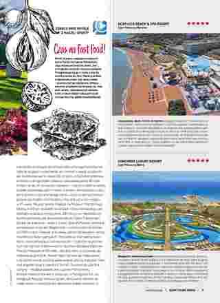 Exim Tours - gazetka promocyjna ważna od 01.03.2020 do 31.05.2020 - strona 11.