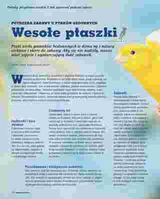 Maxi ZOO - gazetka promocyjna ważna od 01.10.2018 do 31.05.2019 - strona 30.