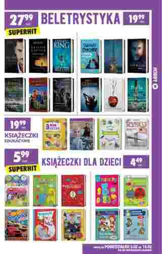 Biedronka - gazetka promocyjna ważna od 03.02.2020 do 15.02.2020 - strona 15.