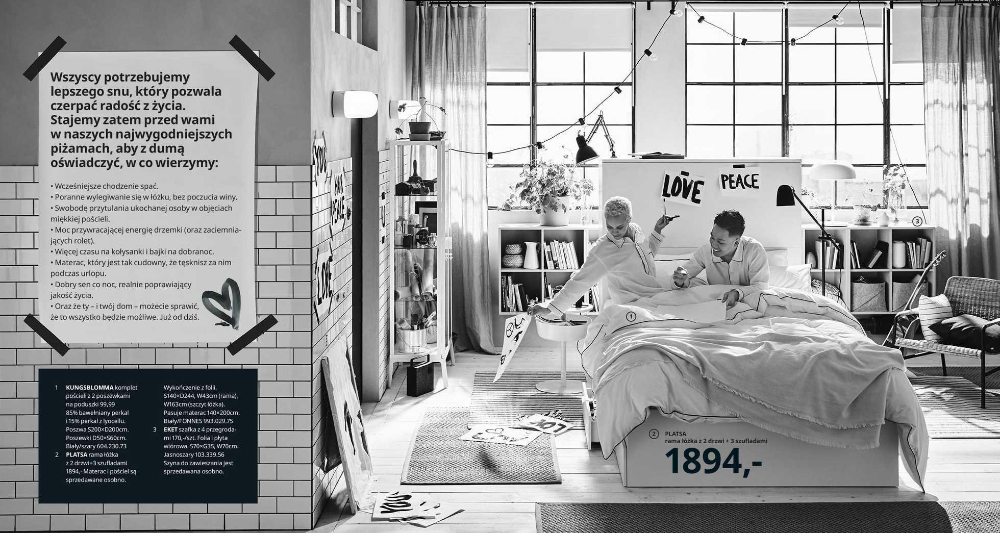 Ikea - gazetka promocyjna ważna od 23.08.2019 do 31.12.2020 - strona 2.