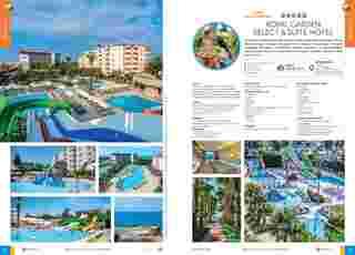 Coral Travel - gazetka promocyjna ważna od 14.11.2019 do 31.03.2020 - strona 35.