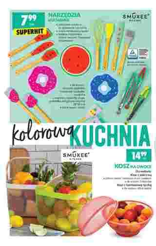 Biedronka - gazetka promocyjna ważna od 06.07.2020 do 18.07.2020 - strona 22.