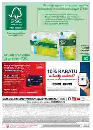 Carrefour - gazetka promocyjna ważna od 21.01.2020 do 01.02.2020 - strona 32.