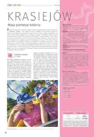 Almatur - gazetka promocyjna ważna od 02.04.2020 do 22.09.2020 - strona 164.