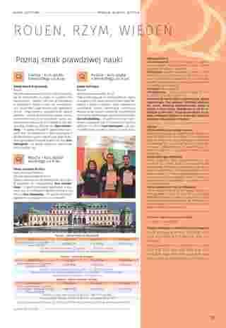 Almatur - gazetka promocyjna ważna od 02.04.2020 do 22.09.2020 - strona 231.