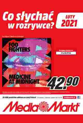 Media Markt - gazetka promocyjna ważna od 01.02.2021 do 28.02.2021 - strona 16.