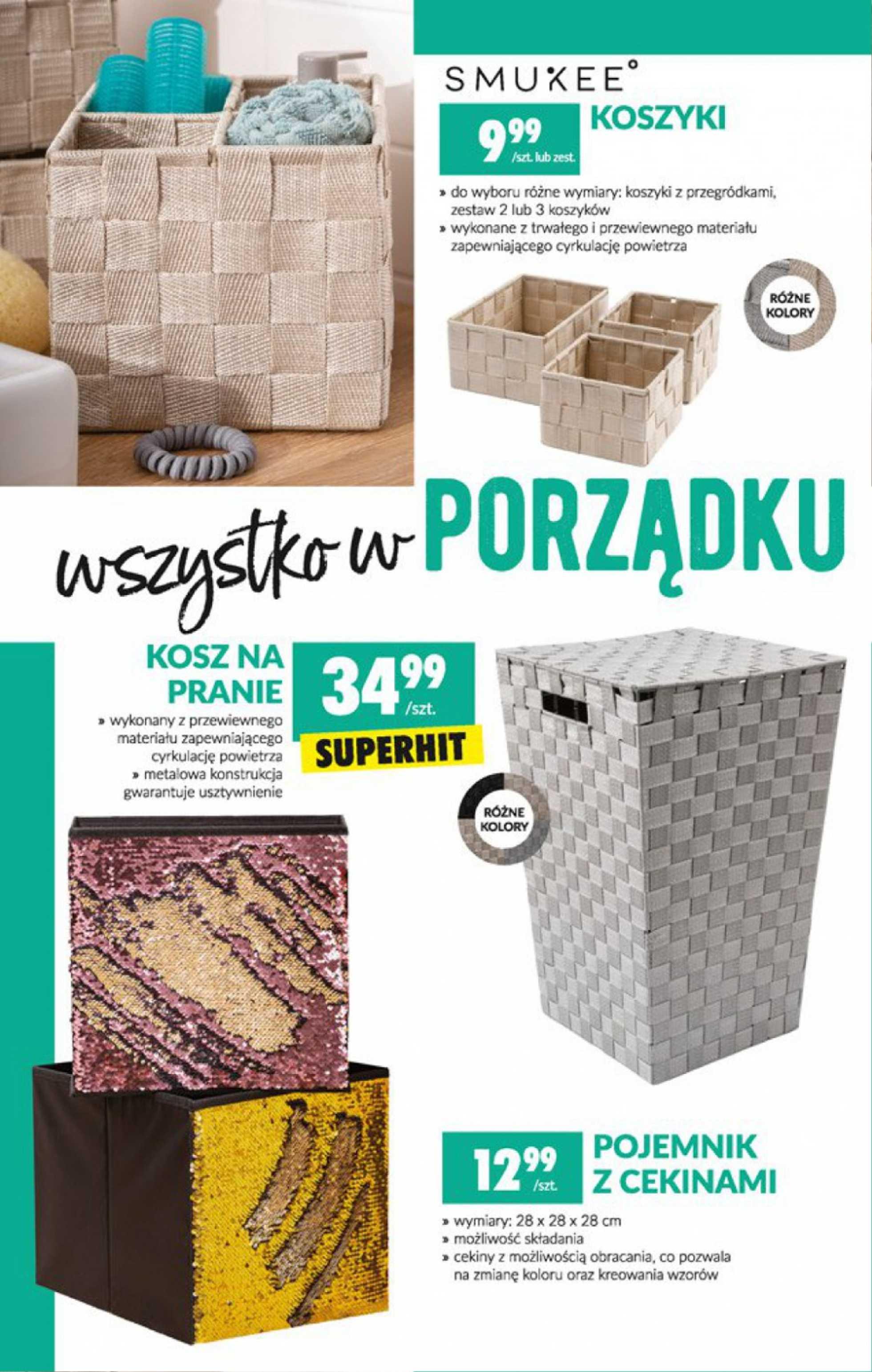 Biedronka - gazetka promocyjna ważna od 09.09.2019 do 25.09.2019 - strona 2.