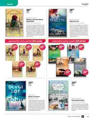 Empik - gazetka promocyjna ważna od 02.10.2019 do 15.10.2019 - strona 13.