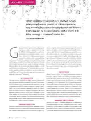 Hebe - gazetka promocyjna ważna od 01.07.2019 do 31.08.2019 - strona 32.