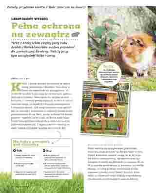 Maxi ZOO - gazetka promocyjna ważna od 05.05.2018 do 31.03.2019 - strona 30.
