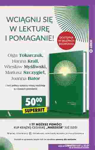 Biedronka - gazetka promocyjna ważna od 06.07.2020 do 18.07.2020 - strona 32.