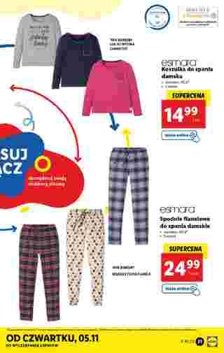 Lidl - gazetka promocyjna ważna od 02.11.2020 do 07.11.2020 - strona 31.