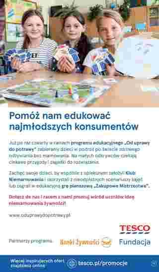Tesco - gazetka promocyjna ważna od 09.01.2020 do 15.01.2020 - strona 15.