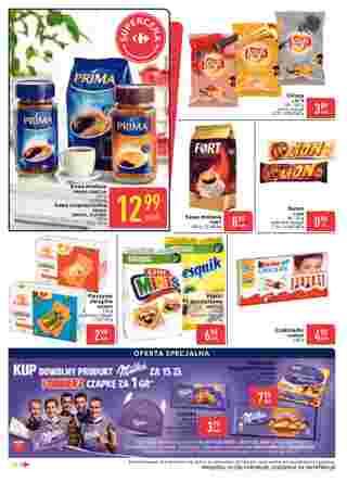 Carrefour Market - gazetka promocyjna ważna od 21.01.2020 do 01.02.2020 - strona 12.