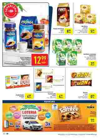 Carrefour - gazetka promocyjna ważna od 21.01.2020 do 01.02.2020 - strona 12.