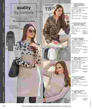 Bonprix - gazetka promocyjna ważna od 12.11.2020 do 11.05.2021 - strona 16.