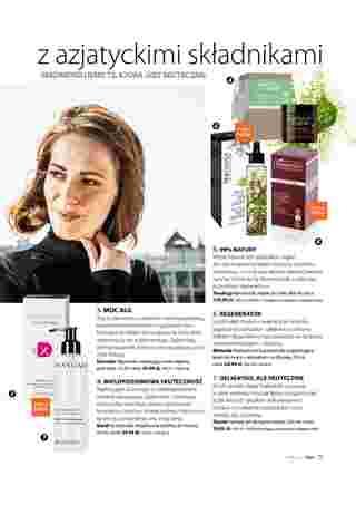 Hebe - gazetka promocyjna ważna od 01.05.2019 do 31.05.2019 - strona 73.