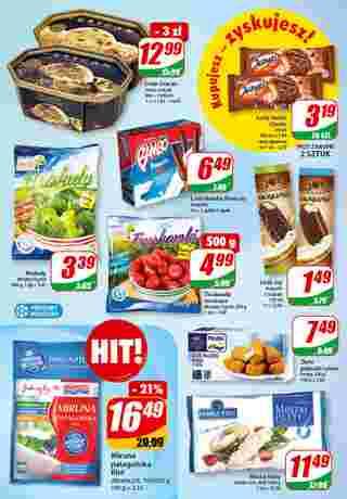 Dino - gazetka promocyjna ważna od 17.04.2019 do 23.04.2019 - strona 6.