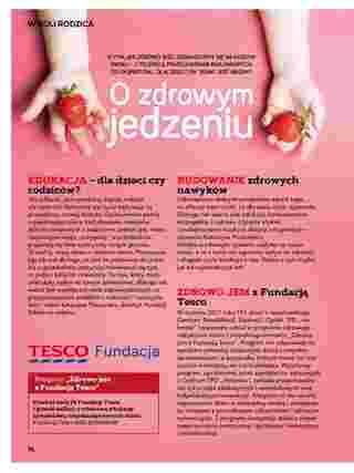 Tesco - gazetka promocyjna ważna od 05.11.2018 do 25.04.2019 - strona 75.