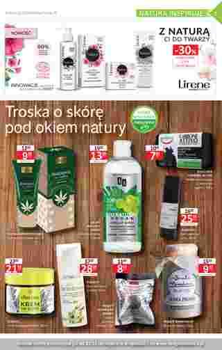 Natura - gazetka promocyjna ważna od 07.11.2019 do 20.11.2019 - strona 5.