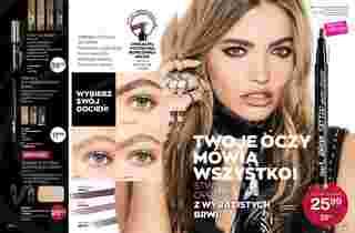Avon - gazetka promocyjna ważna od 06.02.2020 do 26.02.2020 - strona 113.