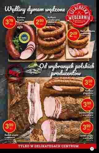 Delikatesy Centrum - gazetka promocyjna ważna od 20.02.2020 do 26.02.2020 - strona 9.