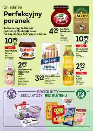 Żabka - gazetka promocyjna ważna od 30.01.2019 do 12.02.2019 - strona 14.