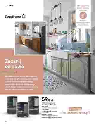 Castorama - gazetka promocyjna ważna od 09.11.2020 do 31.01.2021 - strona 20.