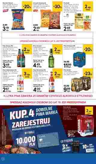 Tesco - gazetka promocyjna ważna od 19.06.2019 do 26.06.2019 - strona 12.