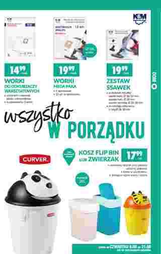 Biedronka - gazetka promocyjna ważna od 08.08.2019 do 21.08.2019 - strona 15.