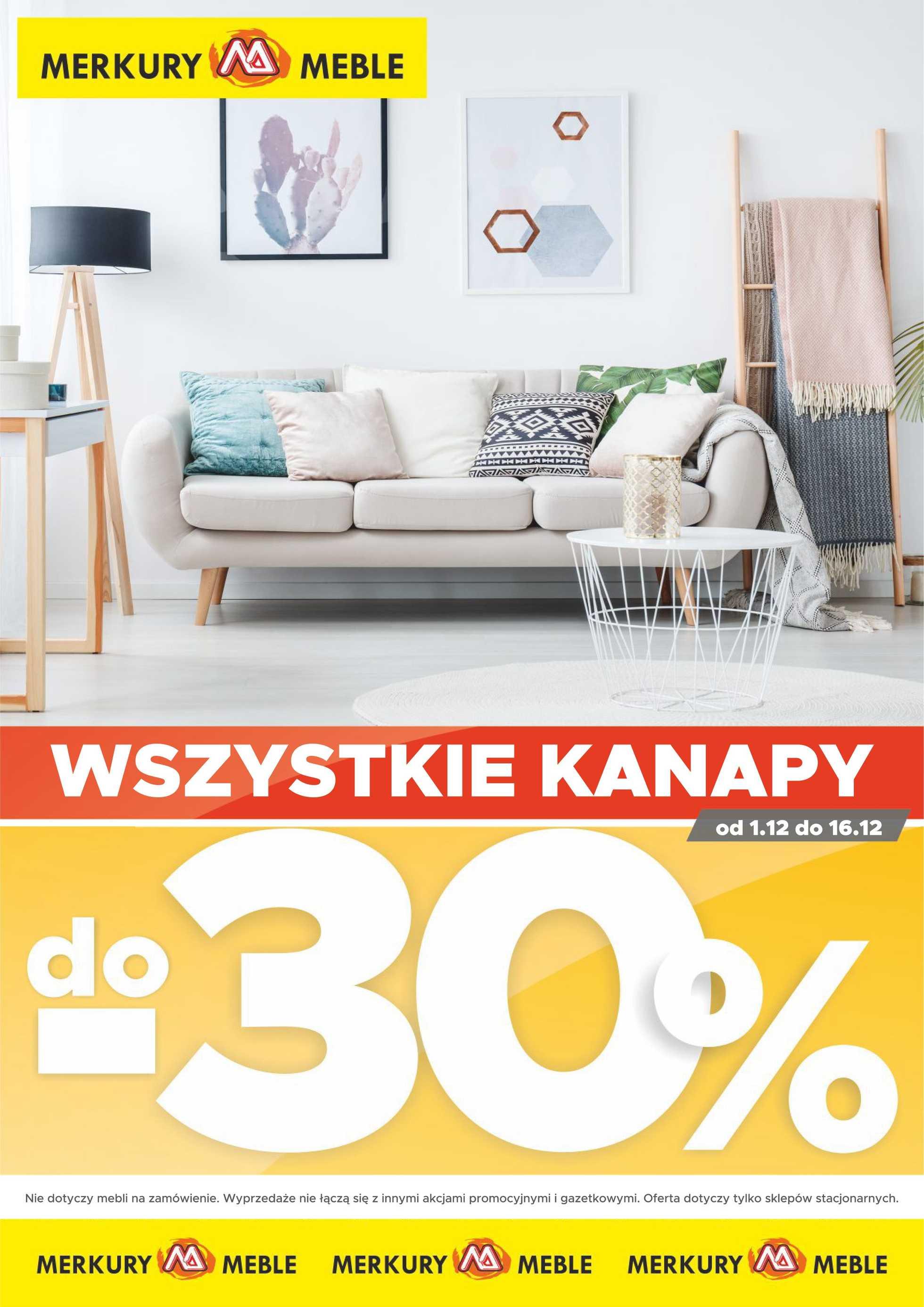 Merkury Market - gazetka promocyjna ważna od 01.12.2019 do 31.12.2019 - strona 2.