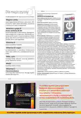 Ziko Dermo - gazetka promocyjna ważna od 23.12.2019 do 20.03.2020 - strona 21.