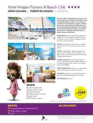 Itaka - gazetka promocyjna ważna od 02.04.2020 do 22.09.2020 - strona 63.