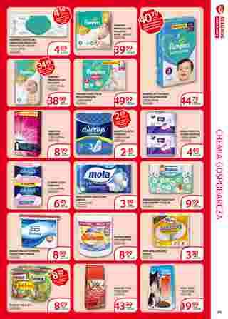 Selgros Cash&Carry - gazetka promocyjna ważna od 31.01.2019 do 13.02.2019 - strona 25.