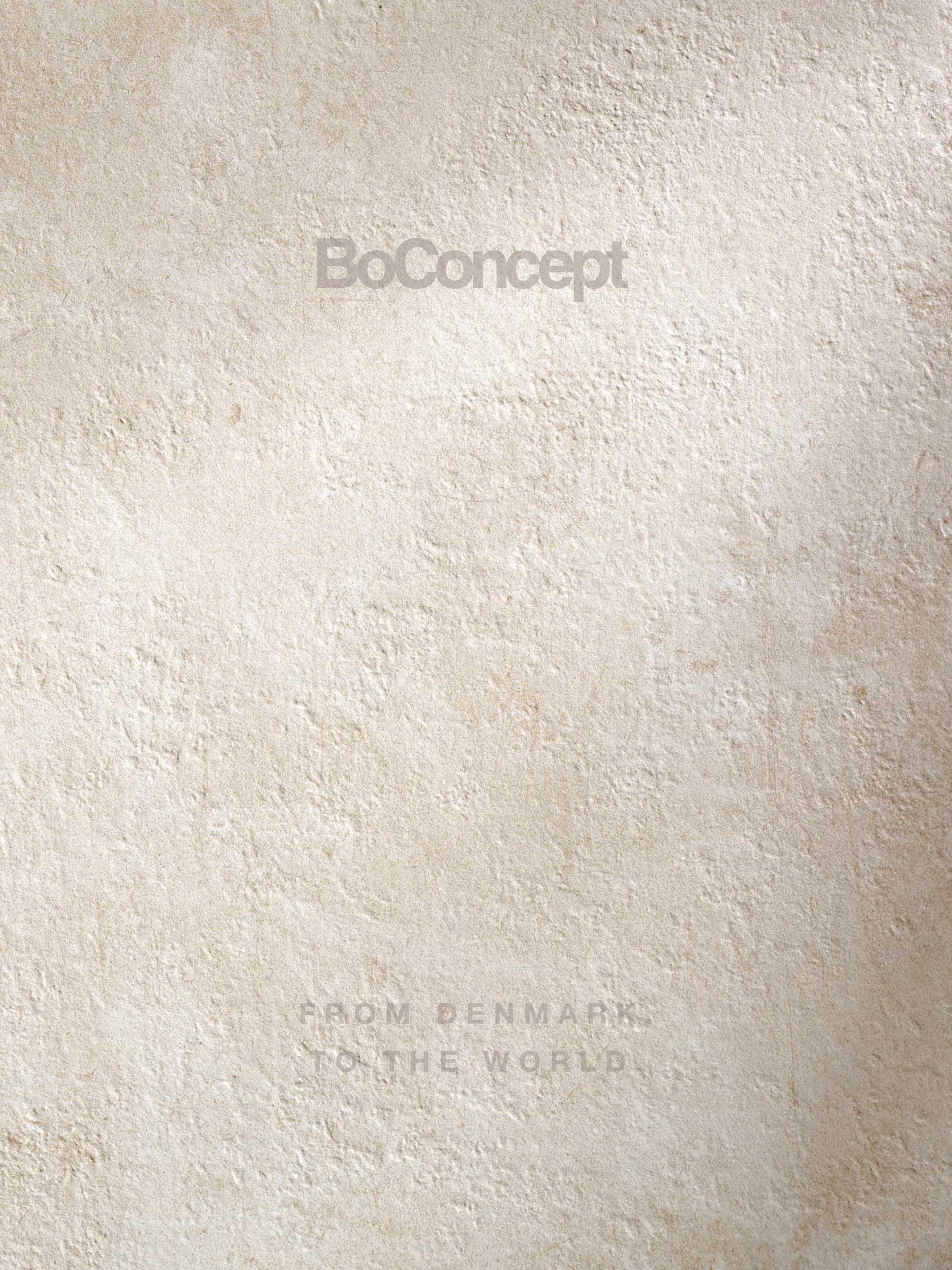 BoConcept - gazetka promocyjna ważna od 01.01.2020 do 31.12.2020 - strona 1.