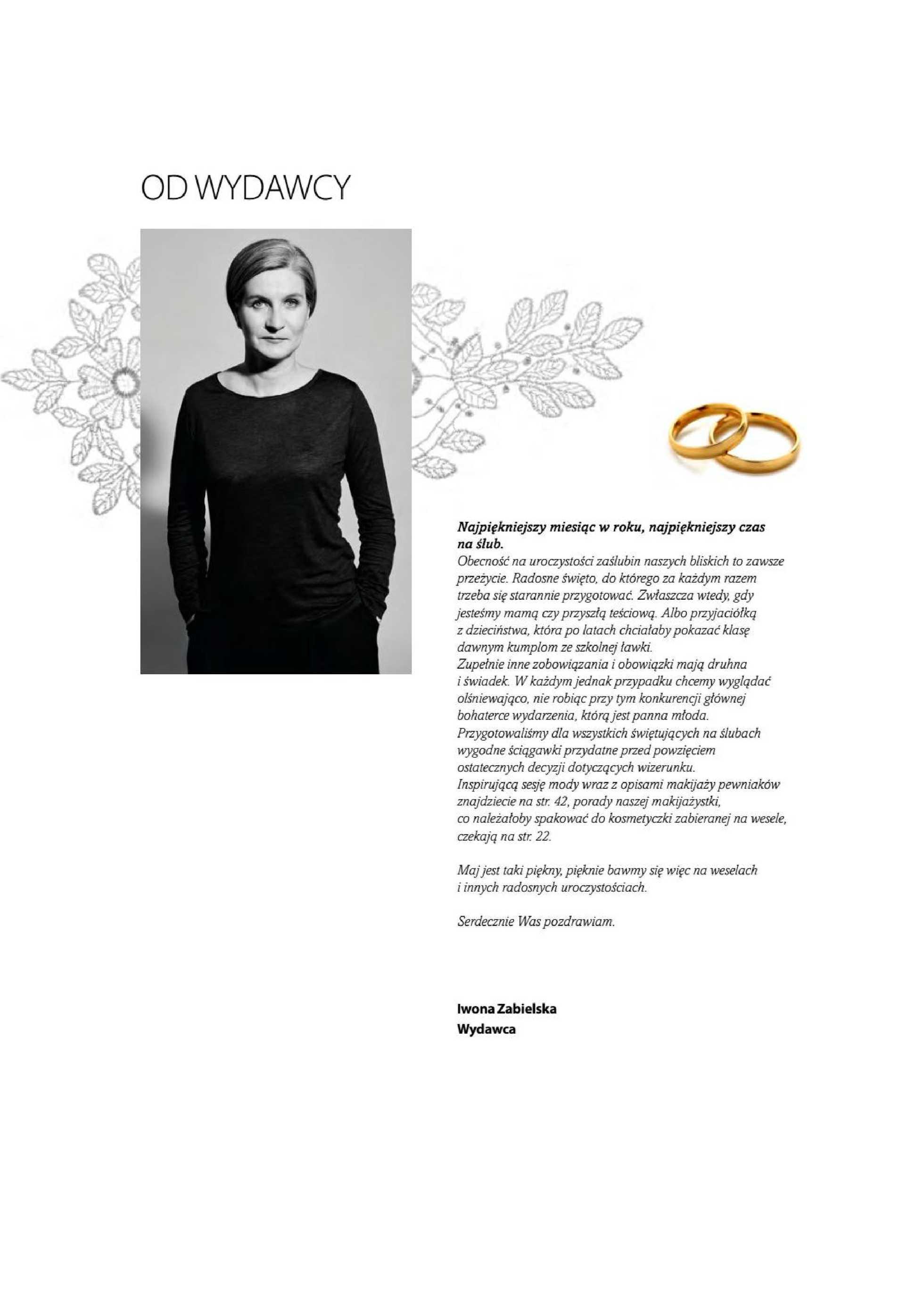 Hebe - gazetka promocyjna ważna od 01.05.2019 do 31.05.2019 - strona 3.