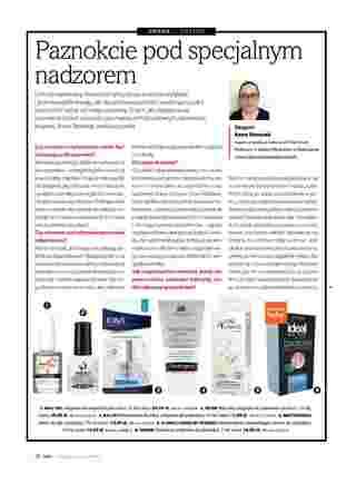 Hebe - gazetka promocyjna ważna od 01.06.2019 do 30.06.2019 - strona 50.