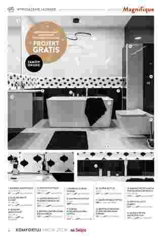 Komfort - gazetka promocyjna ważna od 18.11.2020 do 27.12.2020 - strona 26.