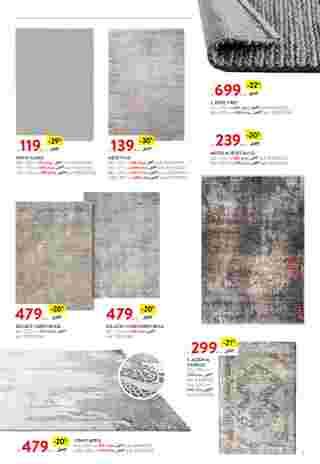 Komfort - gazetka promocyjna ważna od 18.11.2020 do 27.12.2020 - strona 5.