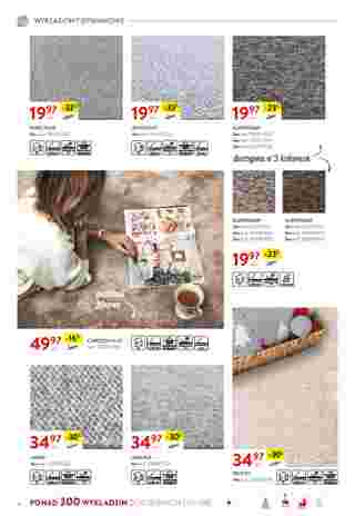 Komfort - gazetka promocyjna ważna od 18.11.2020 do 27.12.2020 - strona 6.