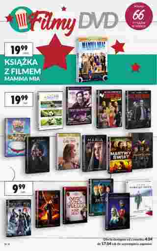 Biedronka - gazetka promocyjna ważna od 01.04.2019 do 17.04.2019 - strona 18.